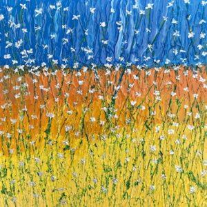 Daylit Meadow, thumbnail