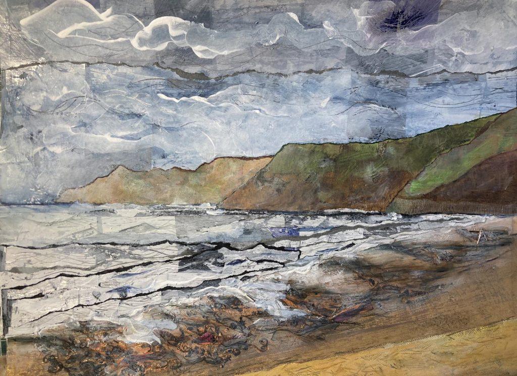 C.Hird-Rogers Runswick Bay